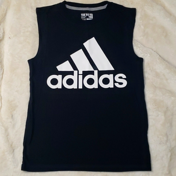 Adidas Boys Small size (8)